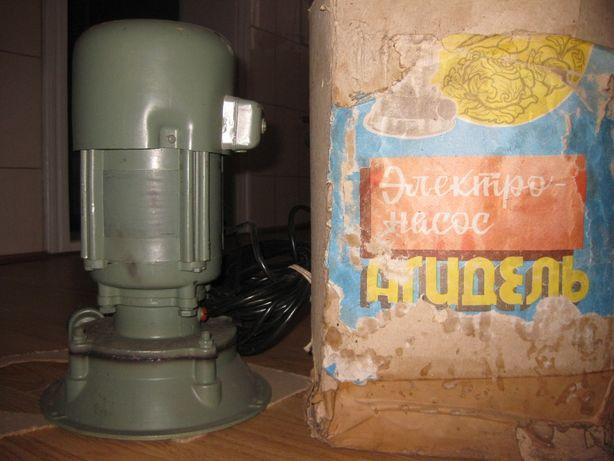 """Насос електричний, водяний """"Агидель"""", ВЦН-1 НОВИЙ"""