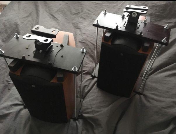 uchwyt głośnikowy sufitowy KEF Q1