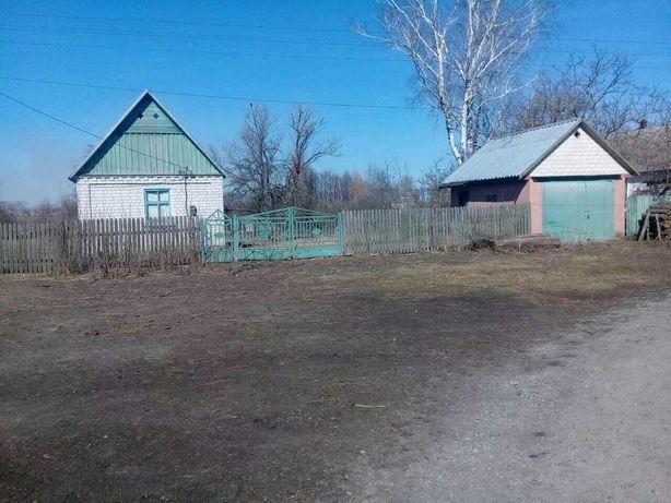 Продам дом с Рожки, Житомирский район