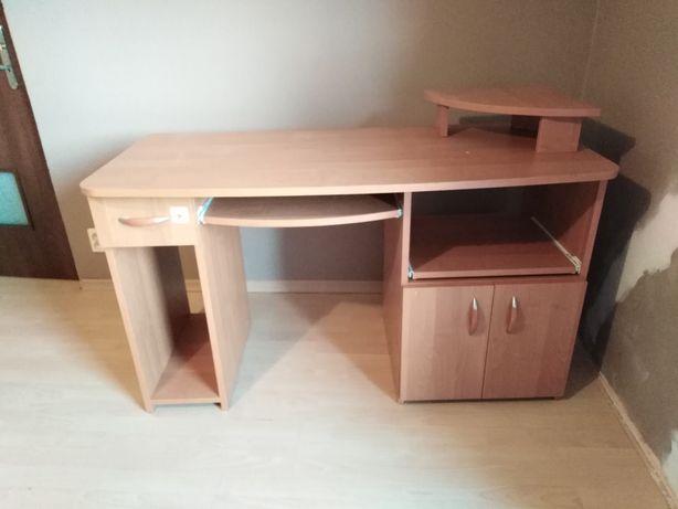 Sprzedam duże biurko