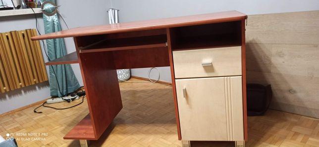 Sprzedam używane biurko