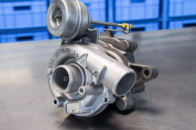 1.9tdi Passat B6 Turbosprężarka Vw