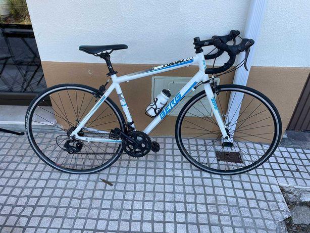 bicicleta de ciclismo Berg fuego 20 (tenho 2 iguais)