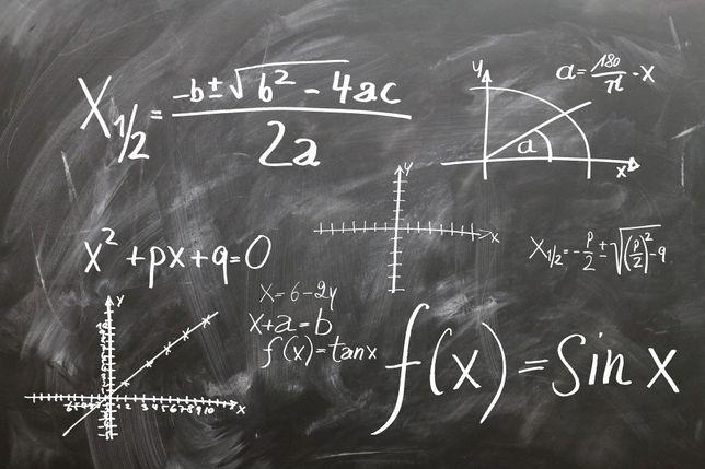 Korepetycje z matematyki: podstawówka, liceum, technikum, matura.