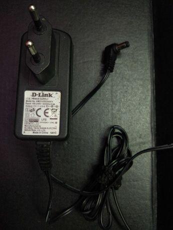 Блок питания для роутера 5V 2A D-Link AMS3-0502000FV