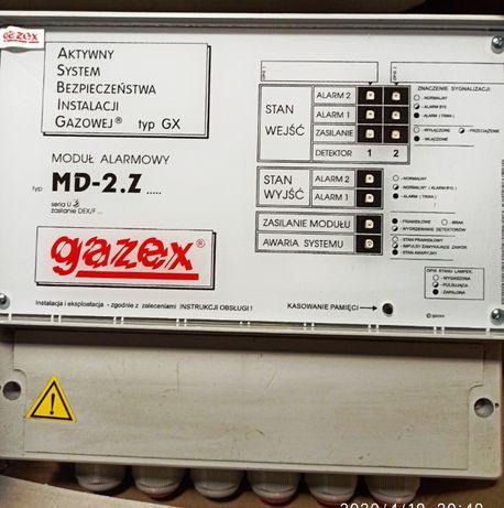 GAZEX modół alarmowy MD-2.Z