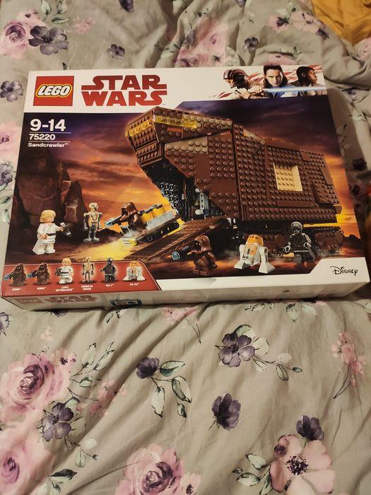 LEGO Star Wars 75220 Warszawa - image 1