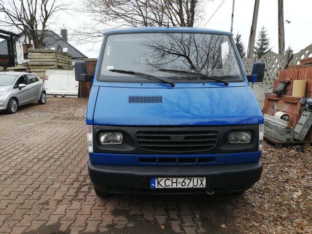 Lublin 2004r 2.4diesel, 9-osobwy.