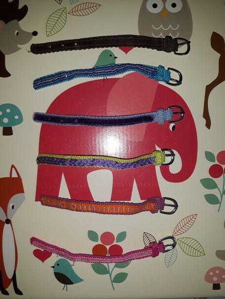 Ошейник для игрушек - игрушечных зверей