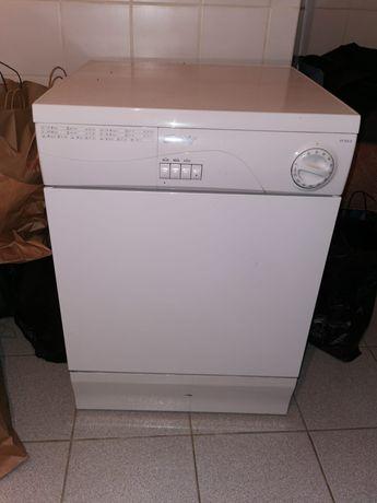 Máquina de secar a roupa