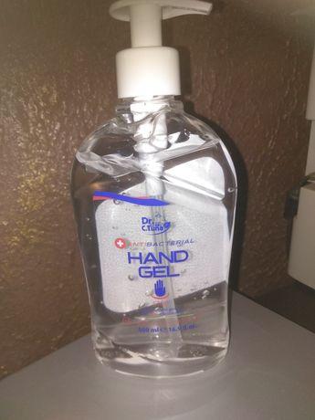 Farmasy hand gel