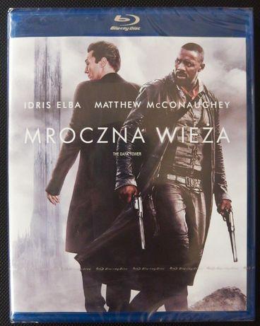 Mroczna wieża - Idris Elba, Matthew McConaughey