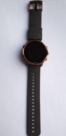 Zegarek Suunto 7 grafitowy + dodatkowy czarny pasek