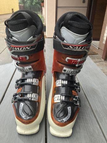 Buty narciarskie Salomon IMPACT 880 roz. 27,5 IDEALNE