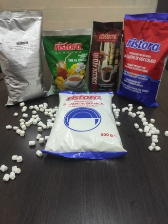 RISTORA горячий шоколад 1кг