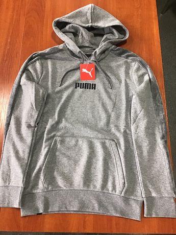 Bluza Puma Velvet S Nowa
