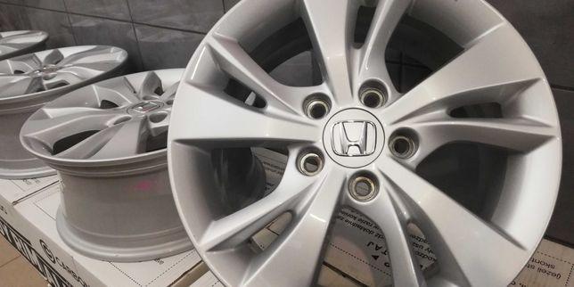 "Felgi 16"" 5x114,3 Honda Civic 5d CR-V FR-V Accord Coupe Integra alu"