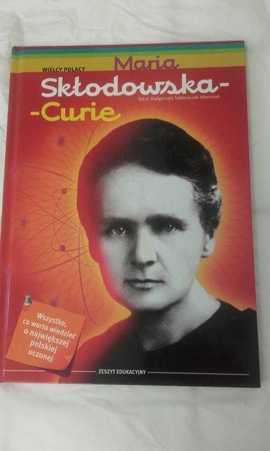 Maria Składowska - Curie