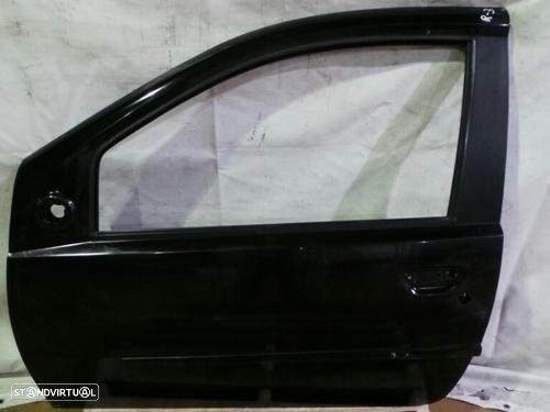 Porta Frente Esquerda Fiat Punto (188_)