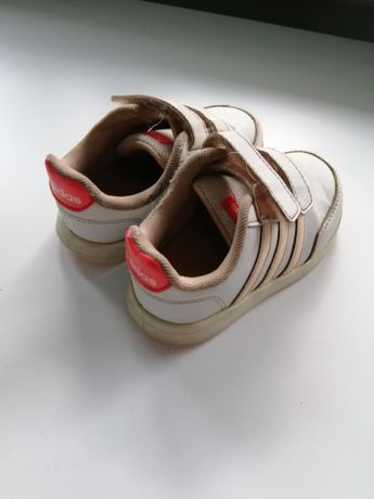 Buty dziecięce adidasa