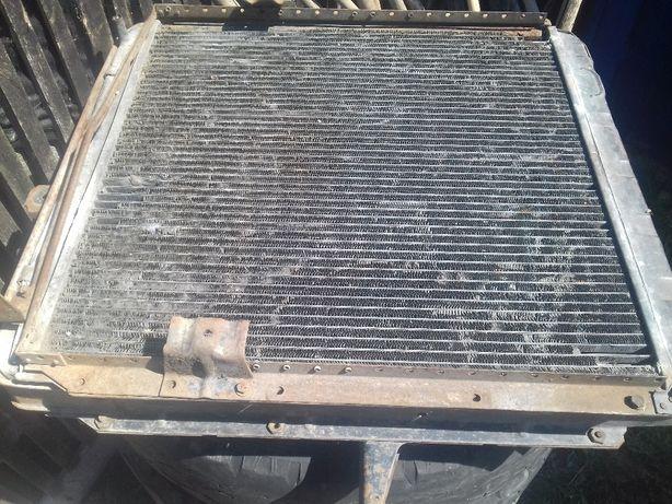 Радиатор охлаждения КАМАЗ