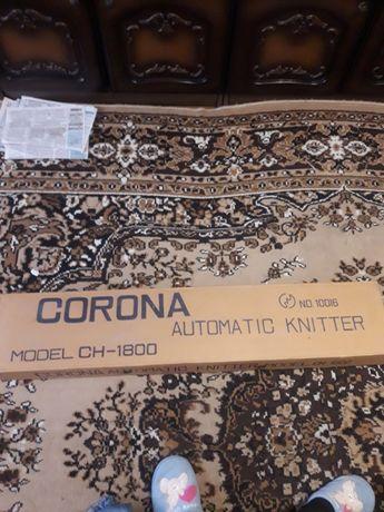 Вязальная машина Corona CH-1800