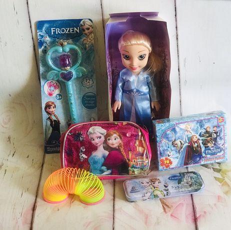 Подарочный набор Frozen (холодное сердце)