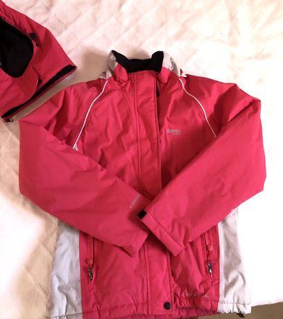 BERG Casaco para Neve térmico senhora (tamanho 12 que equivale a M)