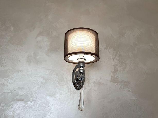 Бра (настенные светильники) Arte Lamp Furore 2 штуки в наличии