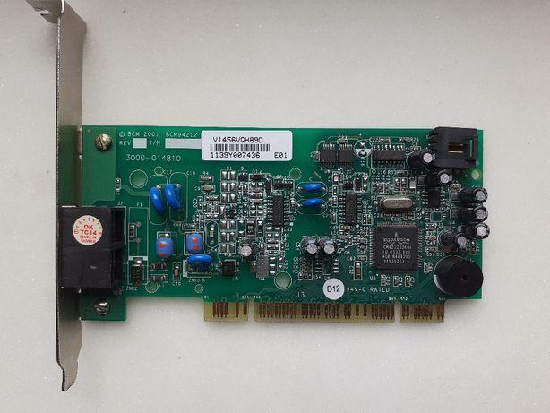 Факс - Модем в слот PCI