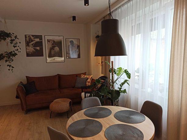 Sprzedam mieszkanie w drugiej strefie starego miasta w Bydgoszczy