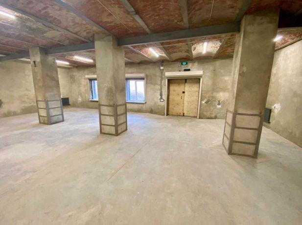 Приміщення під склад або виробництво по вул. Промисловій, 195м кв