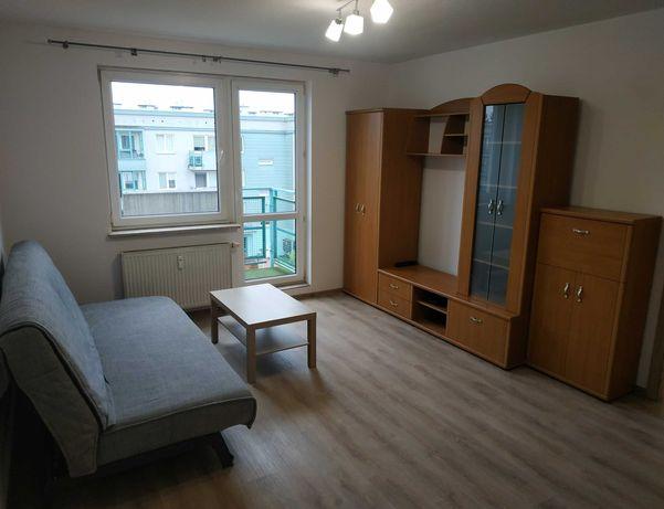 Wynajmę mieszkanie 2 pokoje 40m2 + miejsce postojowe Radzymin