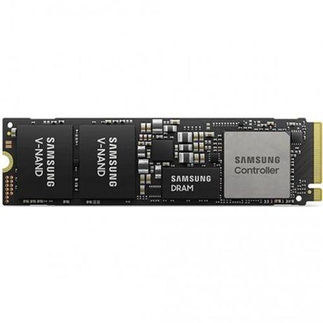 SSD NVMe PCIe 4.0 Samsung (980 pro) PM9A1 1Tb (RW 7000/5200)