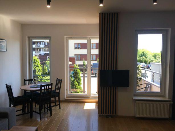 Mieszkanie - apartament Kołobrzeg ul. Mazowiecka Osiedle Bajkowe