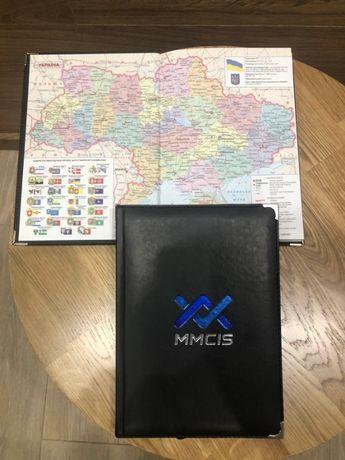Продам блокнот Forex MMCIS