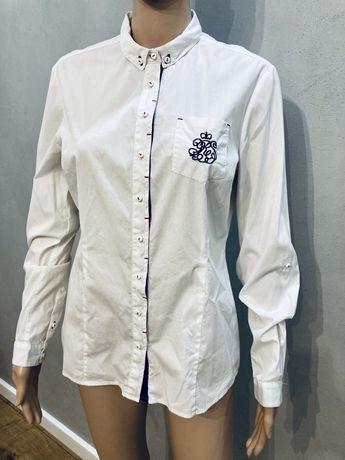 Koszula biala reserved 40