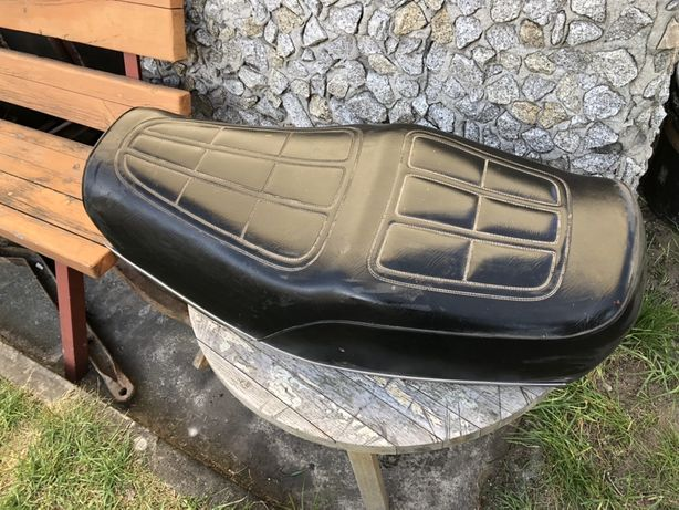 Siedzenie Honda CBX 1000