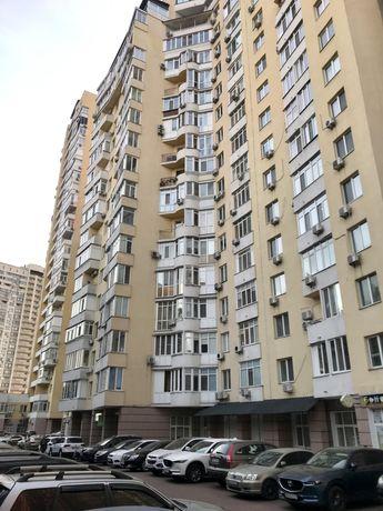 Однокомнатная на Руданского, 3а, 60м2. Посольство США.