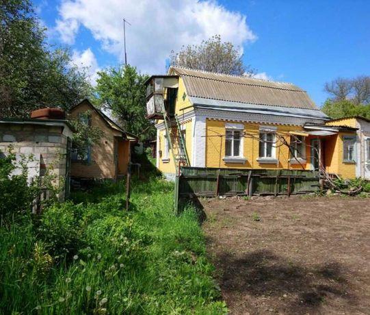 Продам кирпичный дом. Васильков.