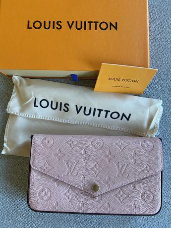 Louis Vuitton Felicie Nova Rosa
