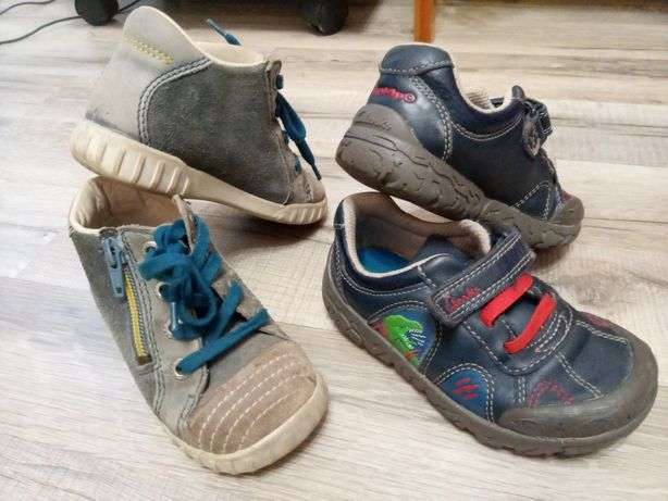 Детские сандалии Ecco, ботинки, сапожки Superfit на мальчика р.22,23,