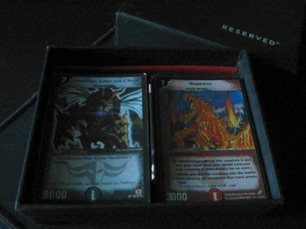 Karty Duel Masters różne
