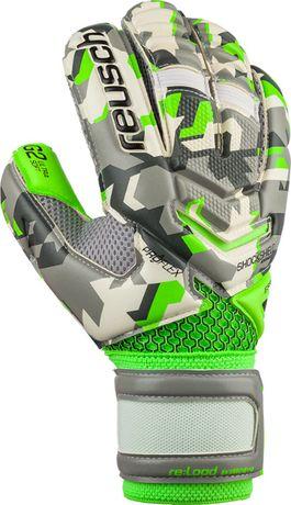 Rękawice bramkarskie Reusch Re:load Deluxe G2 rozmiar 9,5