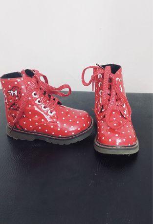 Ботиночки,ботинки для девочки