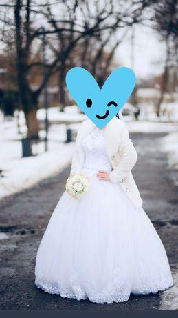 Весільна сукня (невінчана)