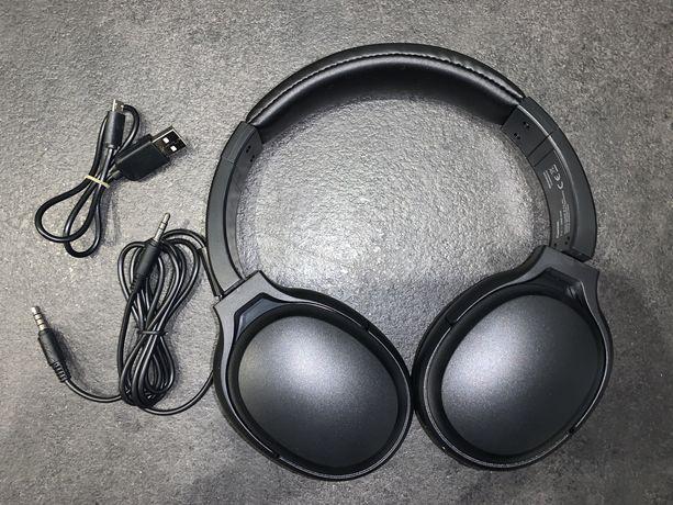 Nowe słuchawki bezprzewodowe HAMA bluetooth ANC