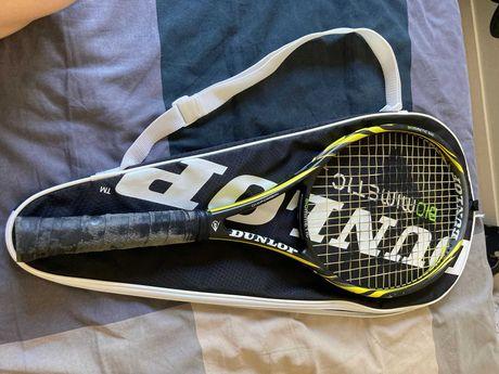 Raquete Ténis Dunlop Biomimetic M 500 Classic