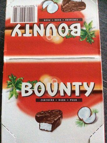 Батончик Bounty шоколад