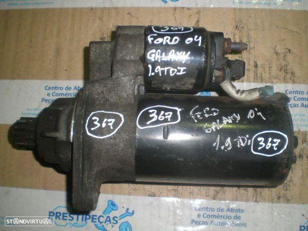 Motor de arranque 0001125048 02M911023F FORD / GALAXY / 2003 / 1,9TDI / VW / BORA / 2001 / 1.9 TDI / VW / GOLF 4 / 2002 / 1.9 TDI /